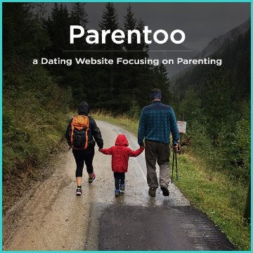 Name For a Dating website focusing on Parenting