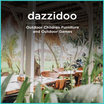 Name For outdoor children furniture and outdoor games