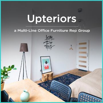 Name For a Multi-Line Office Furniture Rep Group