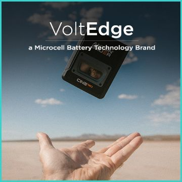 Name For a Microcell Battery Technology Brand