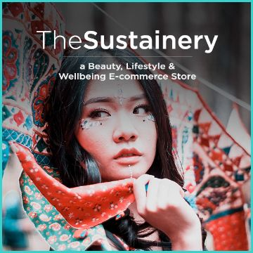 Name For a beauty, lifestyle & wellbeing e-commerce store