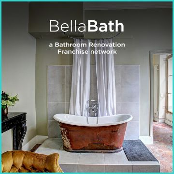 Name For a Bathroom Renovation Franchise network