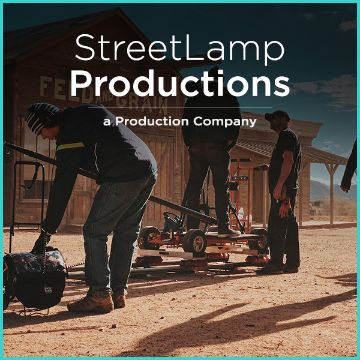 Name For a Production Company