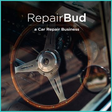 Name For a car repair business