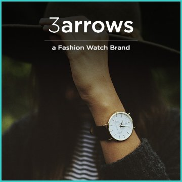 Name For a Fashion Watch Brand