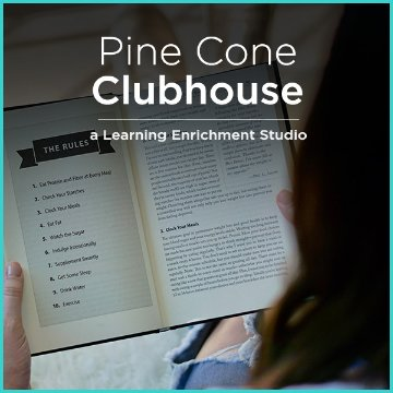 Name For a Learning Enrichment Studio