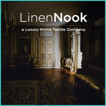 linennook