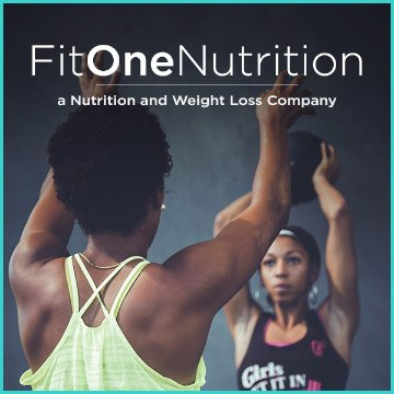 Name For a Nutrition Company