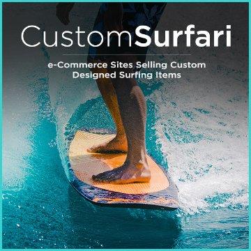 CustomSurfari