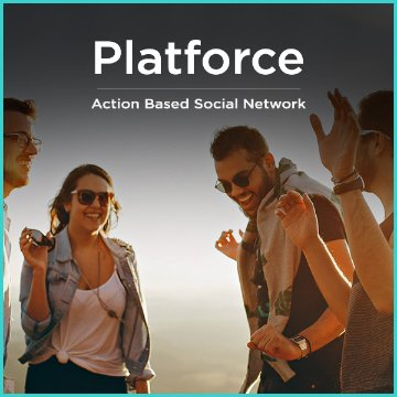 Name For a social network platform