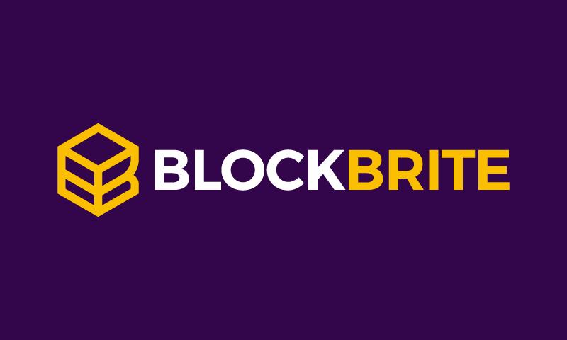 BlockBrite.com