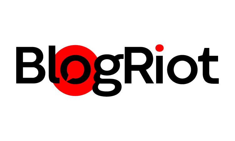 BlogRiot.com