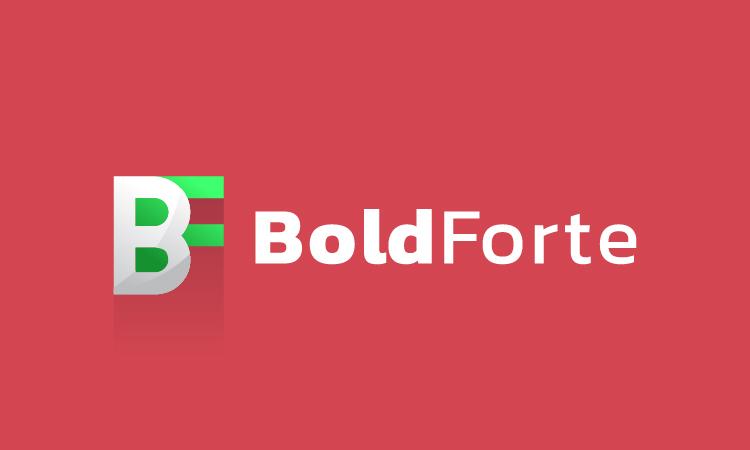 BoldForte.com