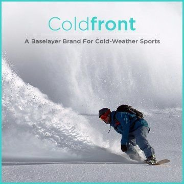 Name For A baselayer brand for cold-weather sports