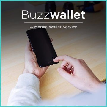 Name For a Mobile Wallet Service