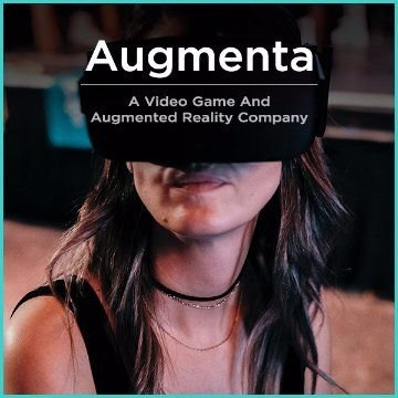 Name For a Video Game and Augmented Reality Company