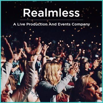 Name For a Live Production and Events Company