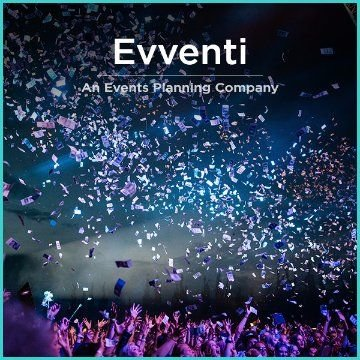 Name For an Events Planning Company