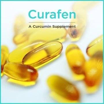 Name For a Curcumin Supplement