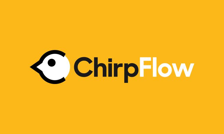 ChirpFlow.com