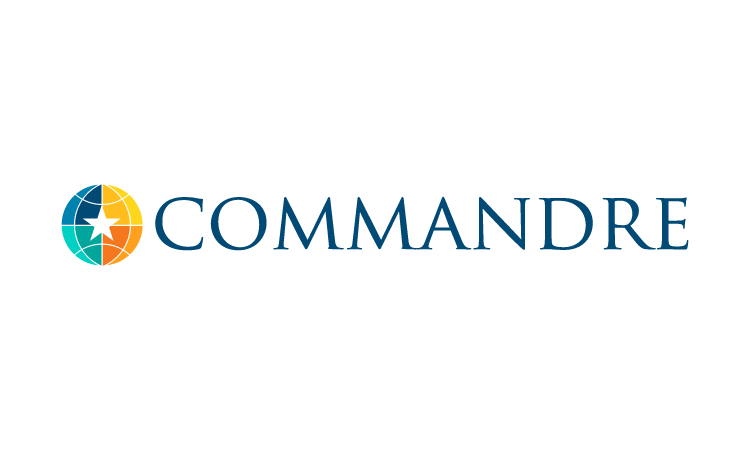 Commandre.com