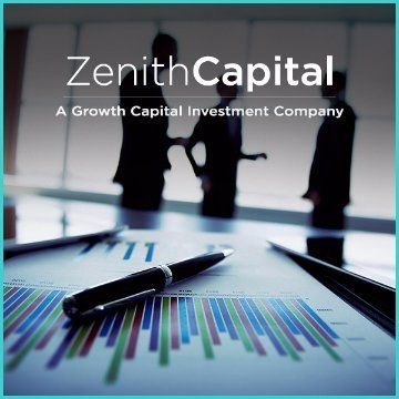 Name For a growth capital investment company