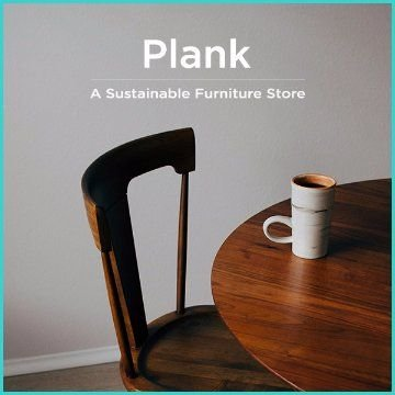 Name For a sustainable furniture store
