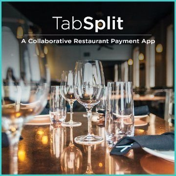 Name For a Collaborative Restaurant Payment App