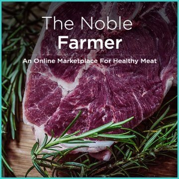 Name For an Online Marketplace for Healthy Meat