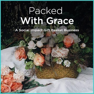 Name For a social impact gift basket business