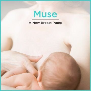 Name For a new breast pump