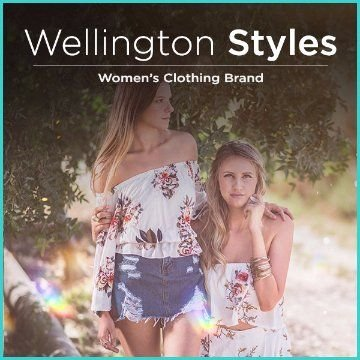 Name For womens clothing brand