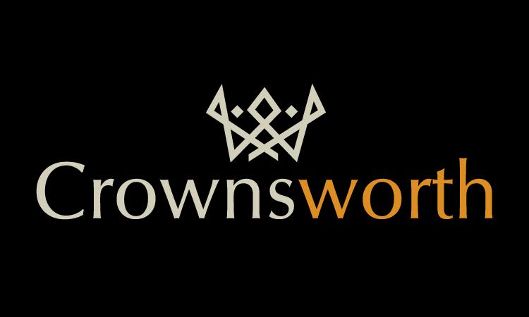 Crownsworth.com