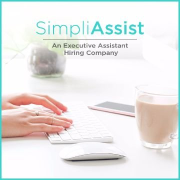 Name For An executive assistant hiring company