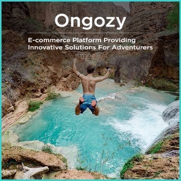 Name For E-commerce platform providing innovative solutions for adventurers