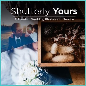 Name For A premium wedding photobooth service