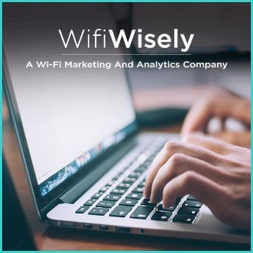 Name For a Wi-Fi Marketing and Analytics Company