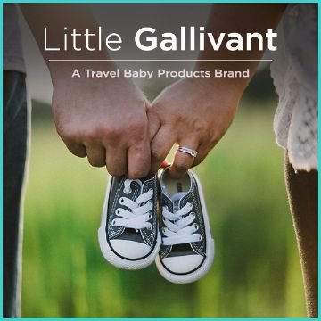 Name For a Travel Baby Products Brand