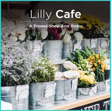 Lilly Cafe