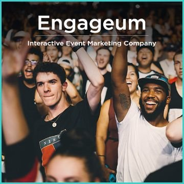 Name For Interactive event marketing company