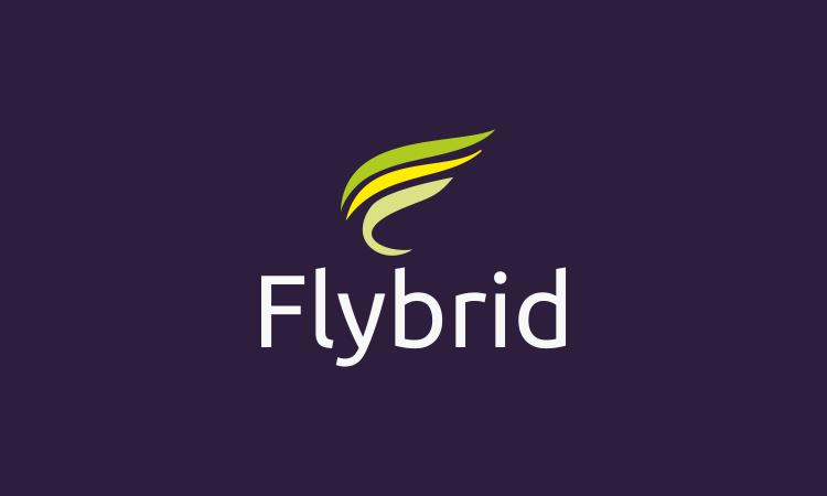 Flybrid.com