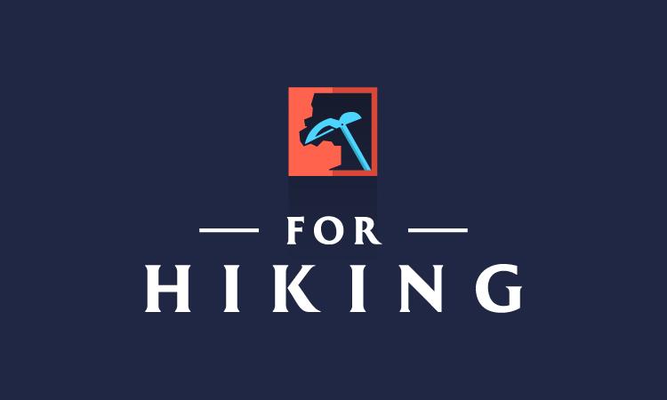 ForHiking.com