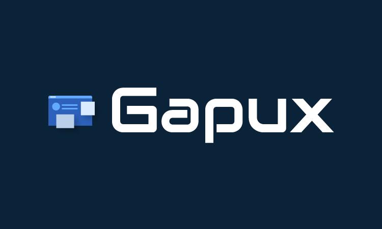 Gapux.com