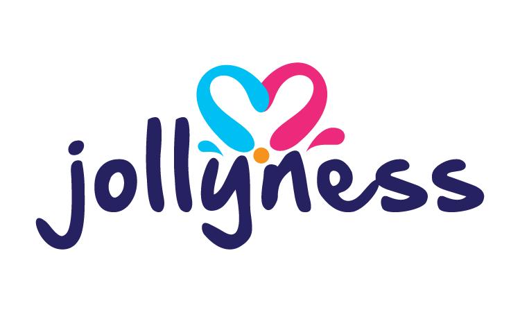 Jollyness.com