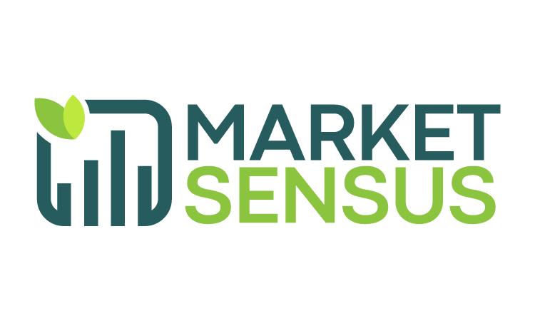 MarketSensus.com