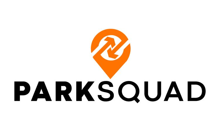 ParkSquad.com