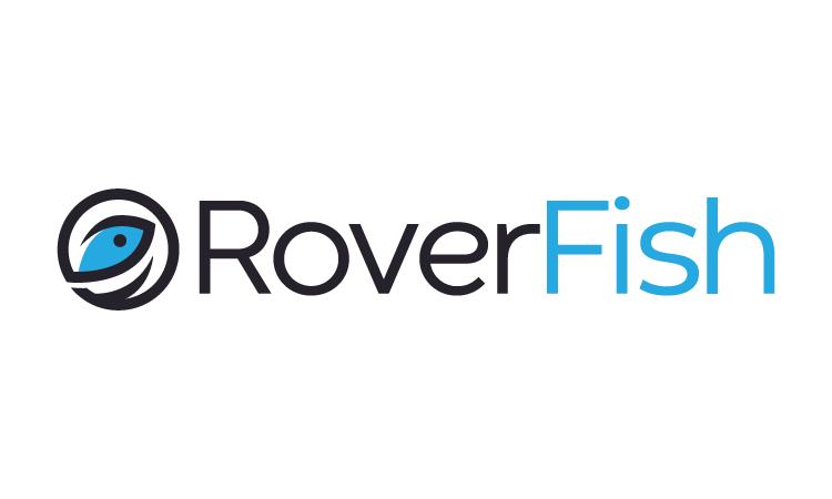 RoverFish.com