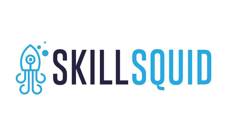 SkillSquid.com