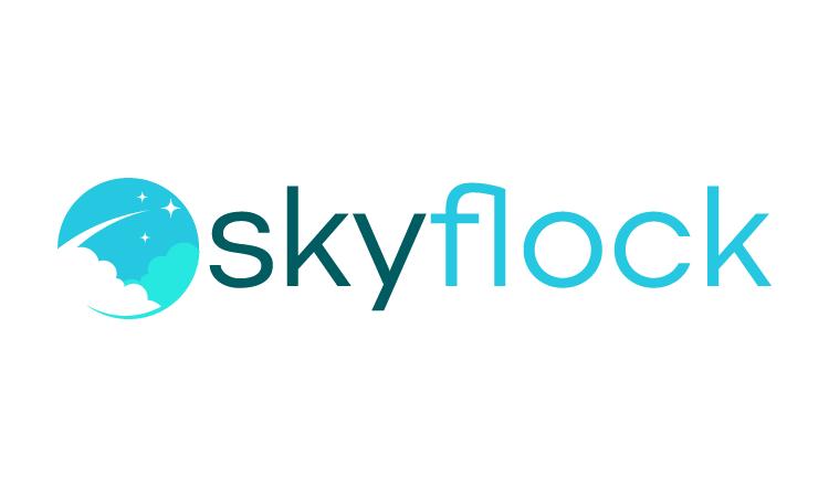 SkyFlock.com