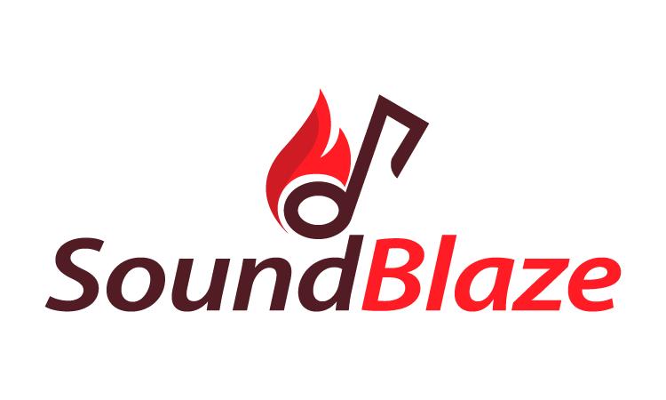 SoundBlaze.com